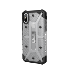 Urban Armor Gear iPhone X Plasma Case