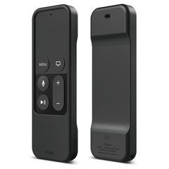ELAGO R1 for Apple TV Remote - Black