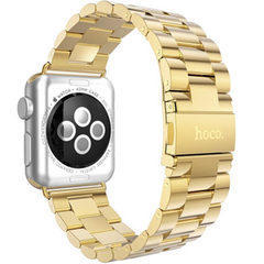 HOCO Apple Watch Band 38/40 mm -  Premium Edition - Gold
