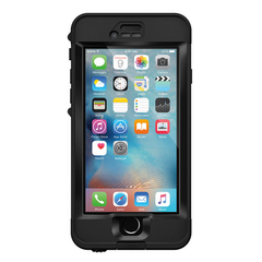 Lifeproof Nuud Case for iPhone 6S - Black