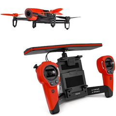 Parrot Bebop & Skycontroller - Red