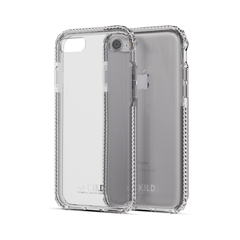 SoSkild iPhone 8 / 7 Defend Heavy Impact Case - Transparent