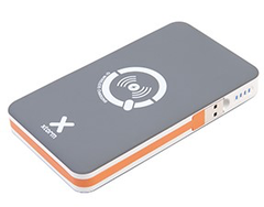 Power Bank Wireless 8000