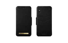 iDeal of Sweden Fashion Wallet case za iPhone X Black