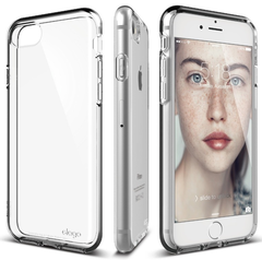 ELAGO Cushion Case za iPhone 7/8/SE2 - Crystal clear