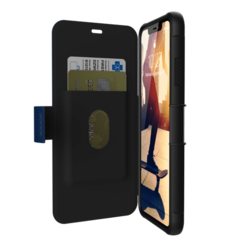 Urban Armor Gear iPhone XS Max Metropolis Case - Cobalt