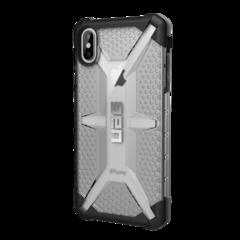 Urban Armor Gear iPhone XS Max Plasma Case - Ice