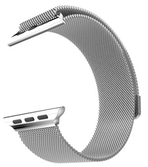 HOCO Apple Watch Band 38/40 mm - Milanese Edition
