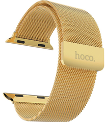 HOCO Apple Watch Band 42/44 mm - Milanese Edition