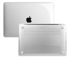 COMMA Hard Clip for MacBook Pro 13'' Touch Clear