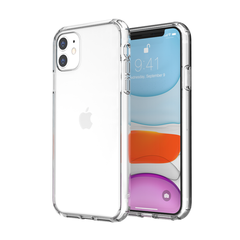 Just Mobile Tenc za iPhone 11 Case Clear