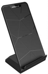 NILLKIN Fast Led Charging Stand 10W - Black