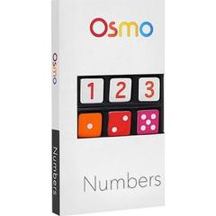 Osmo Numbers 40 tiles