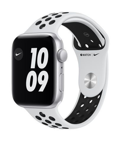 External document 1507 3091 apple watch nike se gps 44mm silver aluminum pure platinum sport band 34r screen  usen.jpeg20210916 3819 1eh3usr