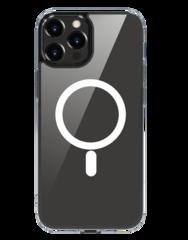 DEVIA Pure za iPhone 13 MagSafe Clear