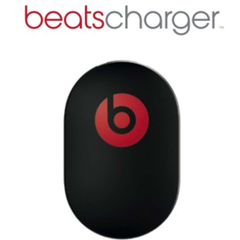 Beats by Dr. Dre™ Charger - Black