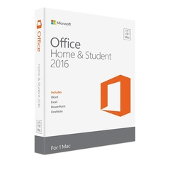 Microsoft Office paket za Mac