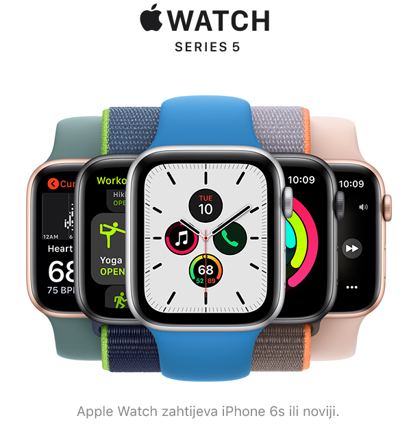 Apple watchserie5