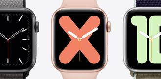 Apple watchs5 ekg vrijeme
