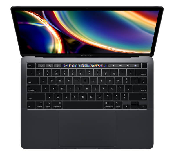 Apple macbookpro 13 2020 3