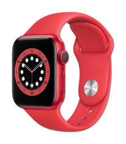 Store apple watch6