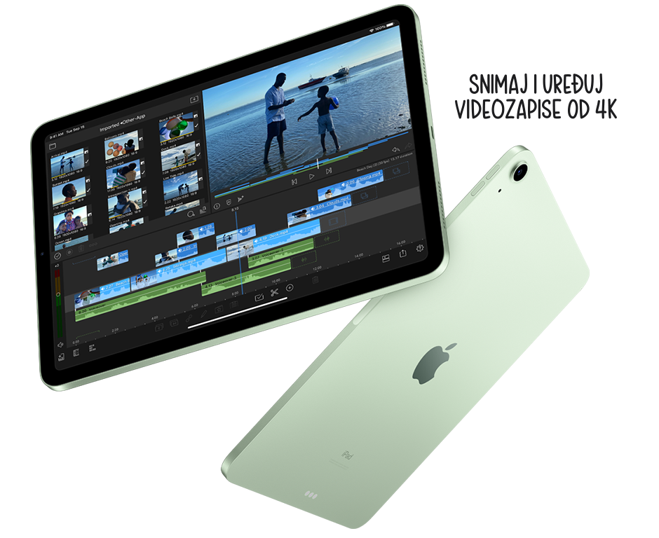 Store apple ipad air 3