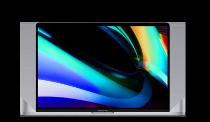 Macbook pro 16 intel