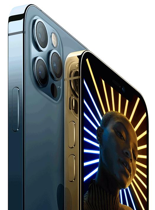 Apple iphone12 pro 2021 4