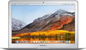 Apple macbook air 2 2108
