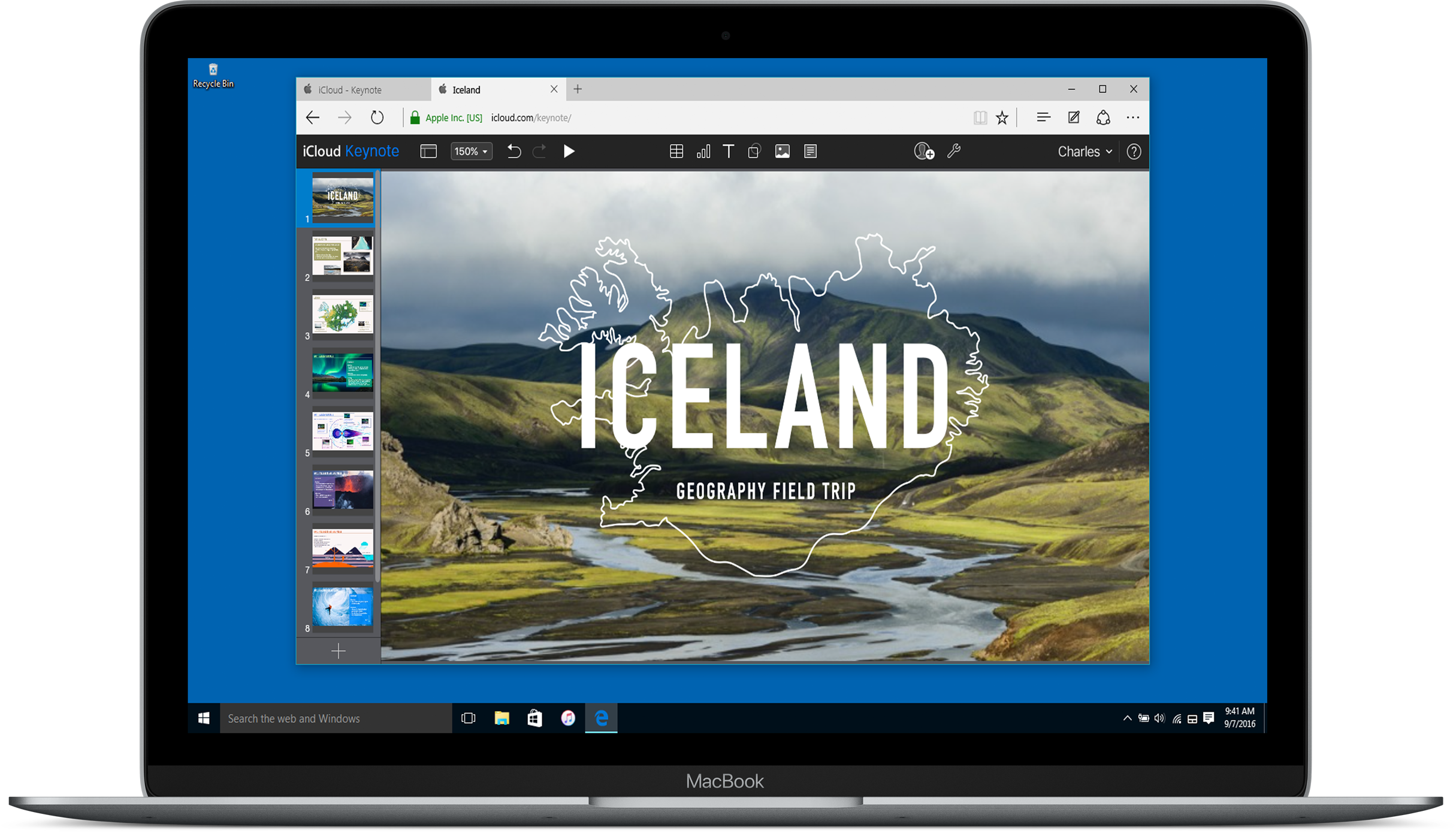 Apple zasto mac akcija windows