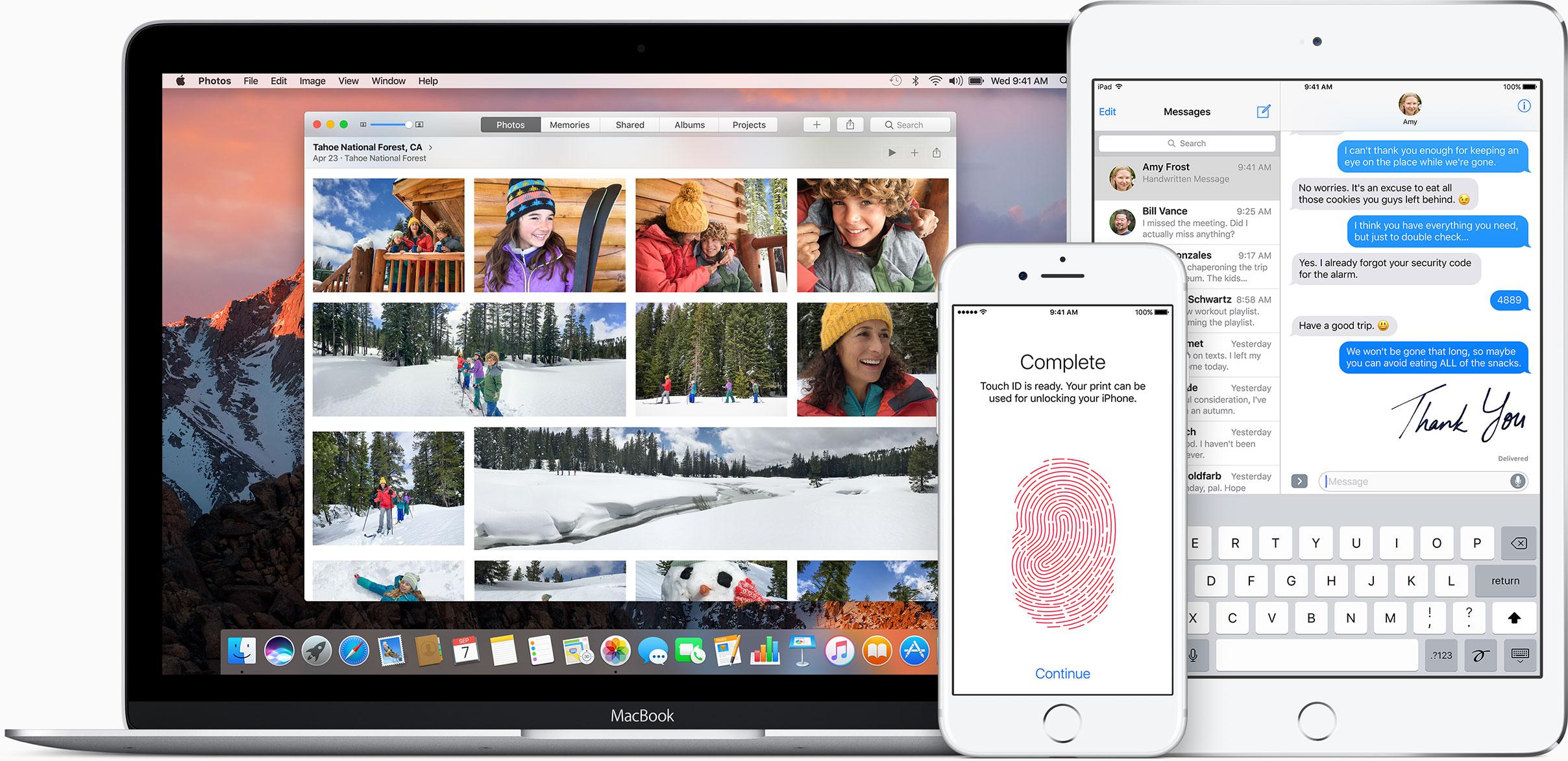 Apple zasto mac akcija sigurnosti