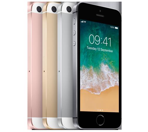 Apple iphonese 2 2018