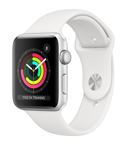Apple watch3 store2020