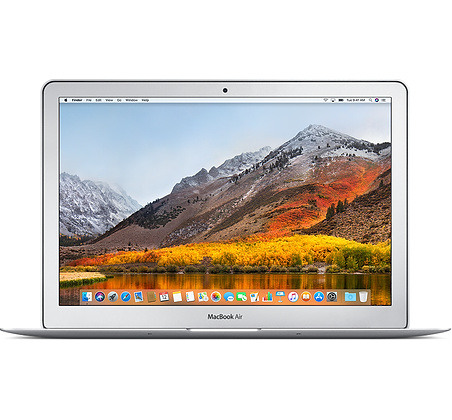 Macbook air select 201706