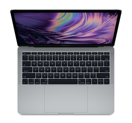 Mbp13 space select 201807
