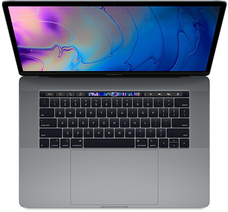 Mbp15touch space select 201807
