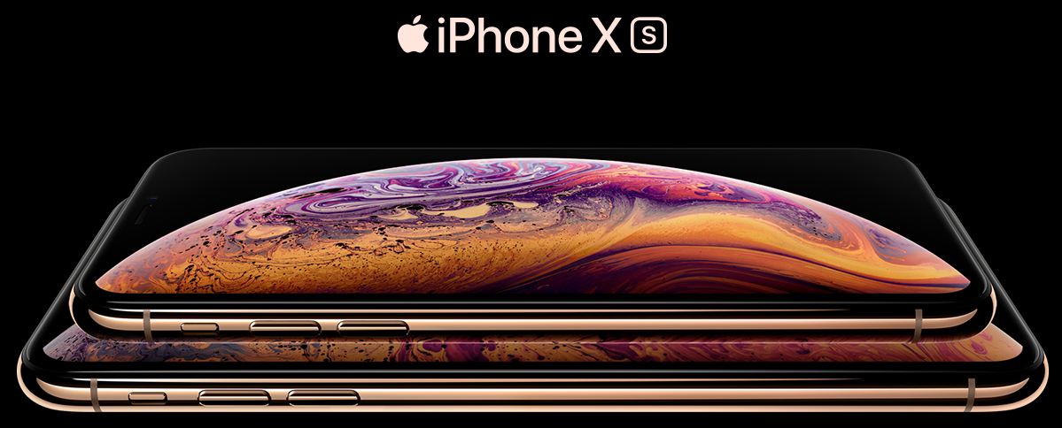 Apple iphone xsbanner