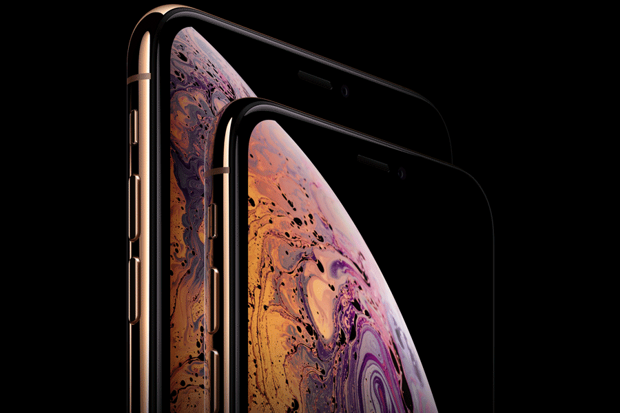 Apple iphonexs 2