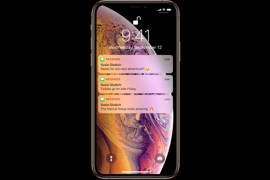 Apple iphonexs 6