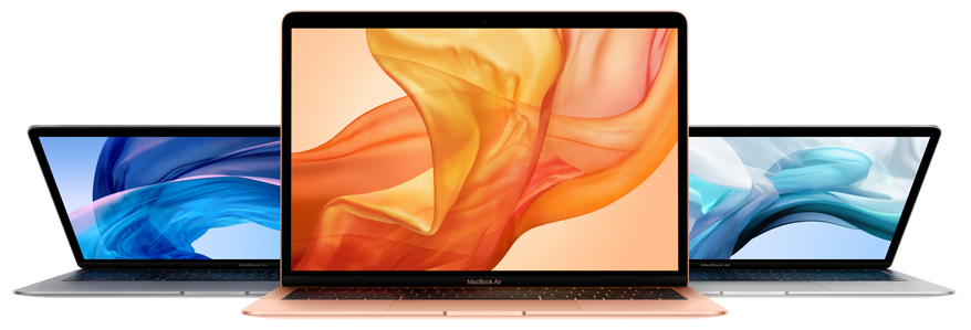 Apple macbook air nov 2018 hero 878