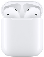 Airpods wireless charge case 201910