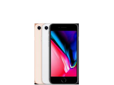 Ballon iphone8