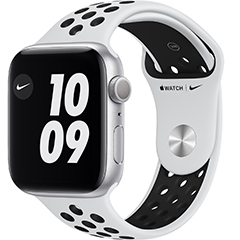 Watch series 6 nike thumb