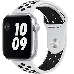 Watch se nike thumb